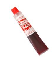 искусственная кровь для макияжа на Хэллоуин
