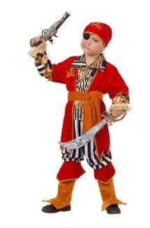 Костюм пират детский