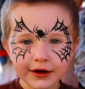 Изображение паука для костюма паука