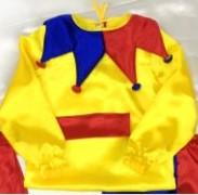 Желтая рубаха