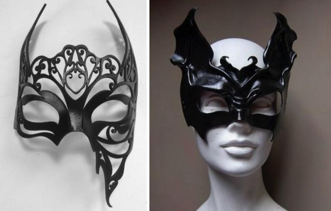 маски летучей мыши