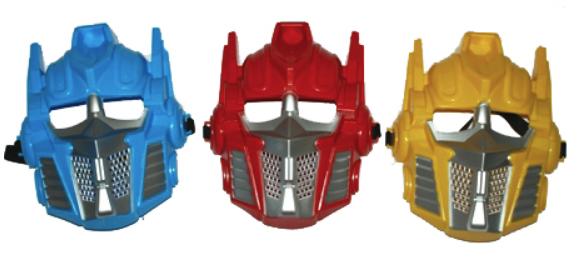 маска трансформера