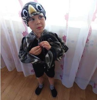 готовый костюм для мальчика