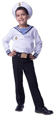 моряк