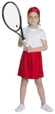 Фото Костюм Теннисистка детский