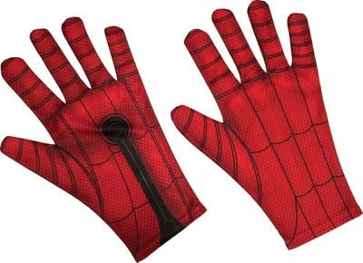 Фото Перчатки Человека паука детские