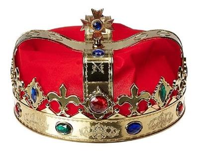 Фото Корона королевская