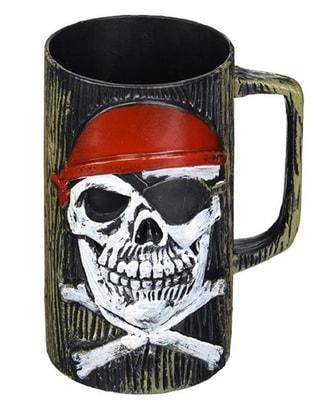 Фото Кружка пирата