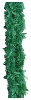 Фото Боа карнавальное (зеленое) детское