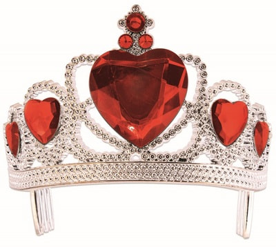 Фото Корона императрицы (красная)
