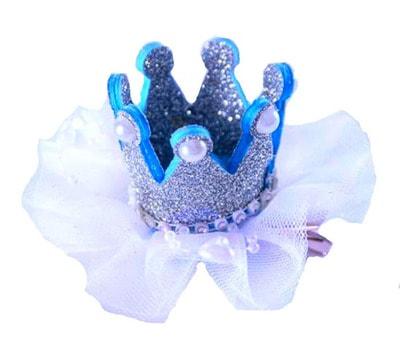 Фото Корона Снежная королева детская