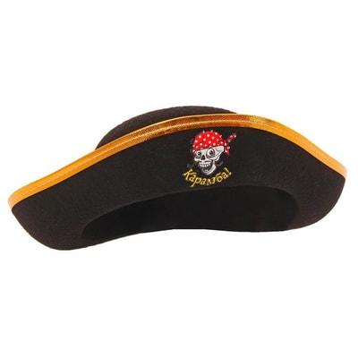 Фото Карнавальная шляпа Карамба