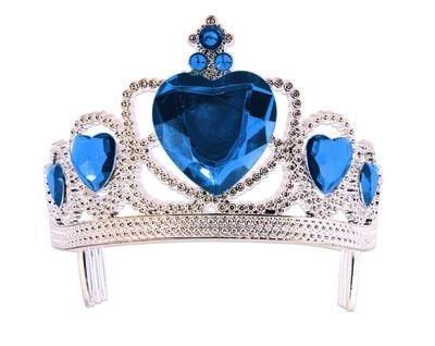Фото Корона императрицы синяя