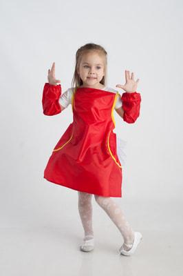 Фото Нарукавники для творчества детские