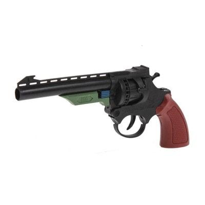 Фото Игрушечный револьвер Магнум 44