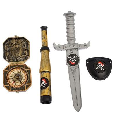 Фото Набор пирата Клинок 5 предметов
