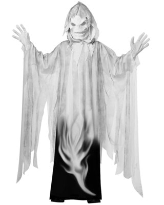 Фото Костюм Дьявольский призрак детский