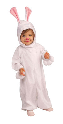 Фото Костюм Малыш кролик детский