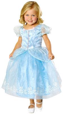 Фото Костюм Принцесса Кристель детский