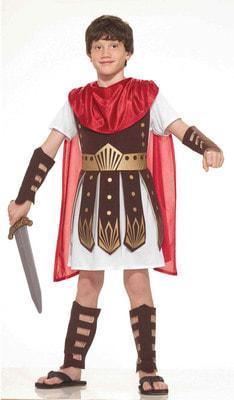 Фото Костюм Римский воин детский