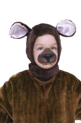 Фото Детский набор Медведь