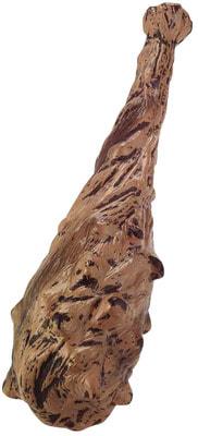 Фото Дубинка пещерного человека