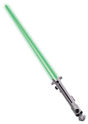 Фото Световой меч Асоки (Звездные войны)