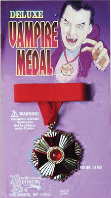 Фото Вампирский медальон deluxe