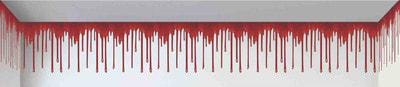 Фото Кровавый потолок