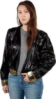 блуза поп-звезда