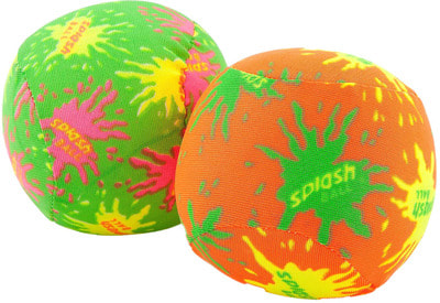 Фото Гавайский аксессуар набор мячиков