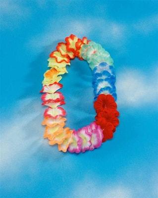 Фото Гавайское ожерелье deluxe