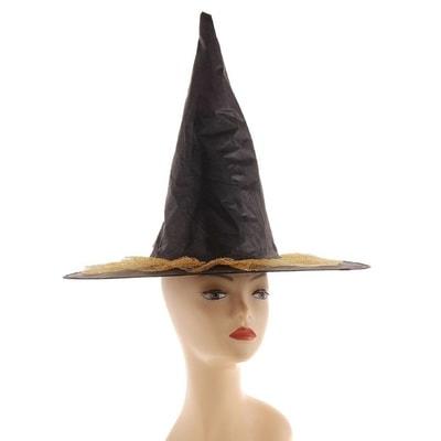 Фото Колпак мрачной ведьмы