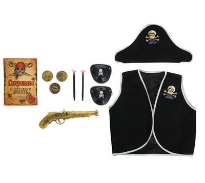Фото Набор пирата Гроза морей