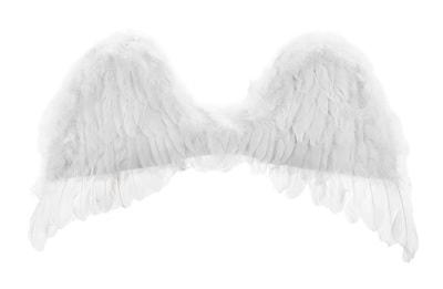 Фото Крылья ангельские белые