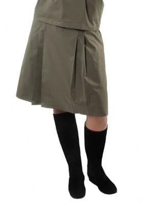 Фото Юбка военной подростковая