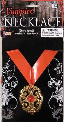 Фото Медальон Графа Дракулы