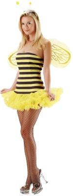 Фото Костюм Сексуальной Пчелки взрослый