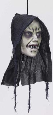 Фото Отрубленная голова Вампира