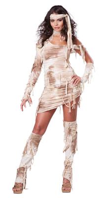 Фото Костюм Мистическая мумия взрослый