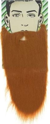 Фото Борода Старика рыжая