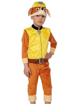 Фото Костюм Крепыш (Щенячий патруль) детский