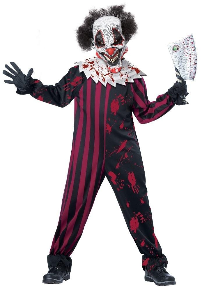 маскарад клоуна фото недорого натяжные