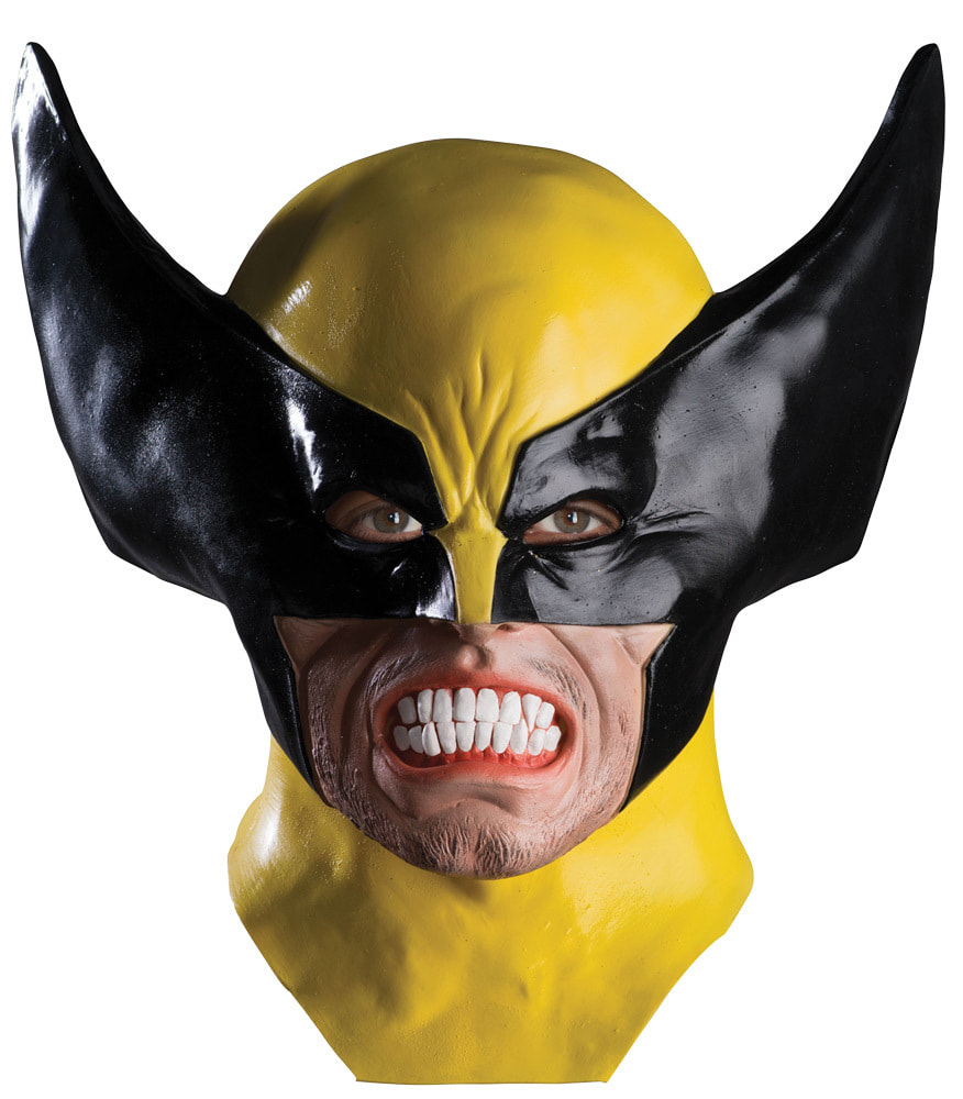 Картинки для масок супергероев