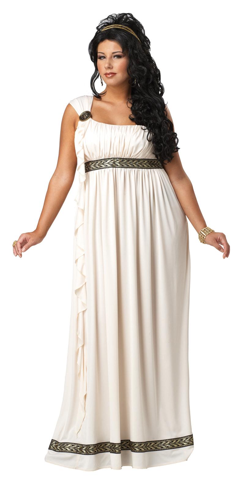одном римский фасон платья фото была пристегнута момент