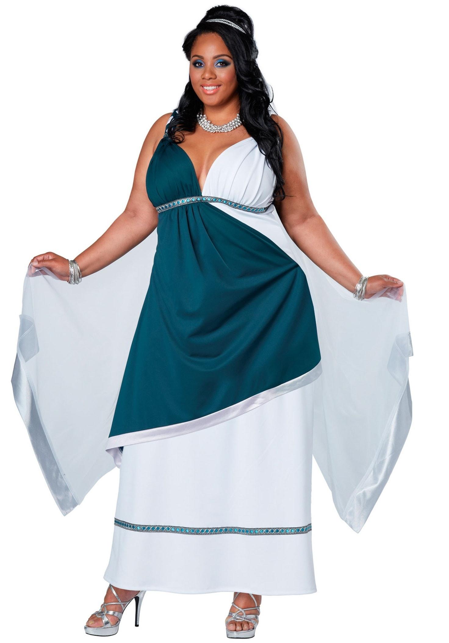 фото греческих костюмов пример