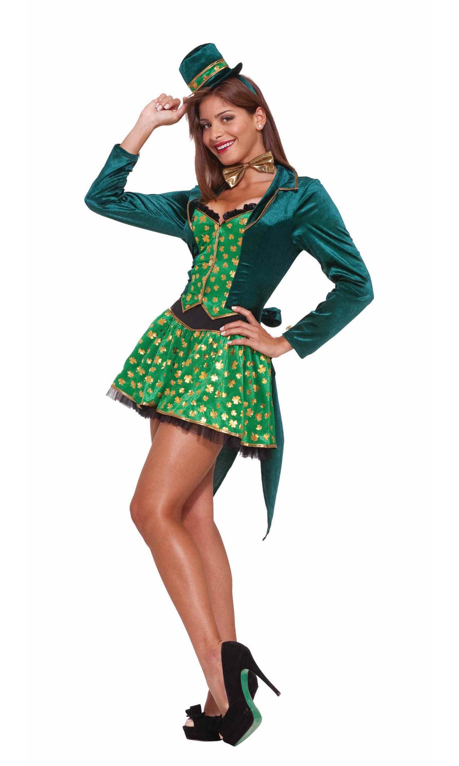 томас девушки в зеленой форме танцуют знать