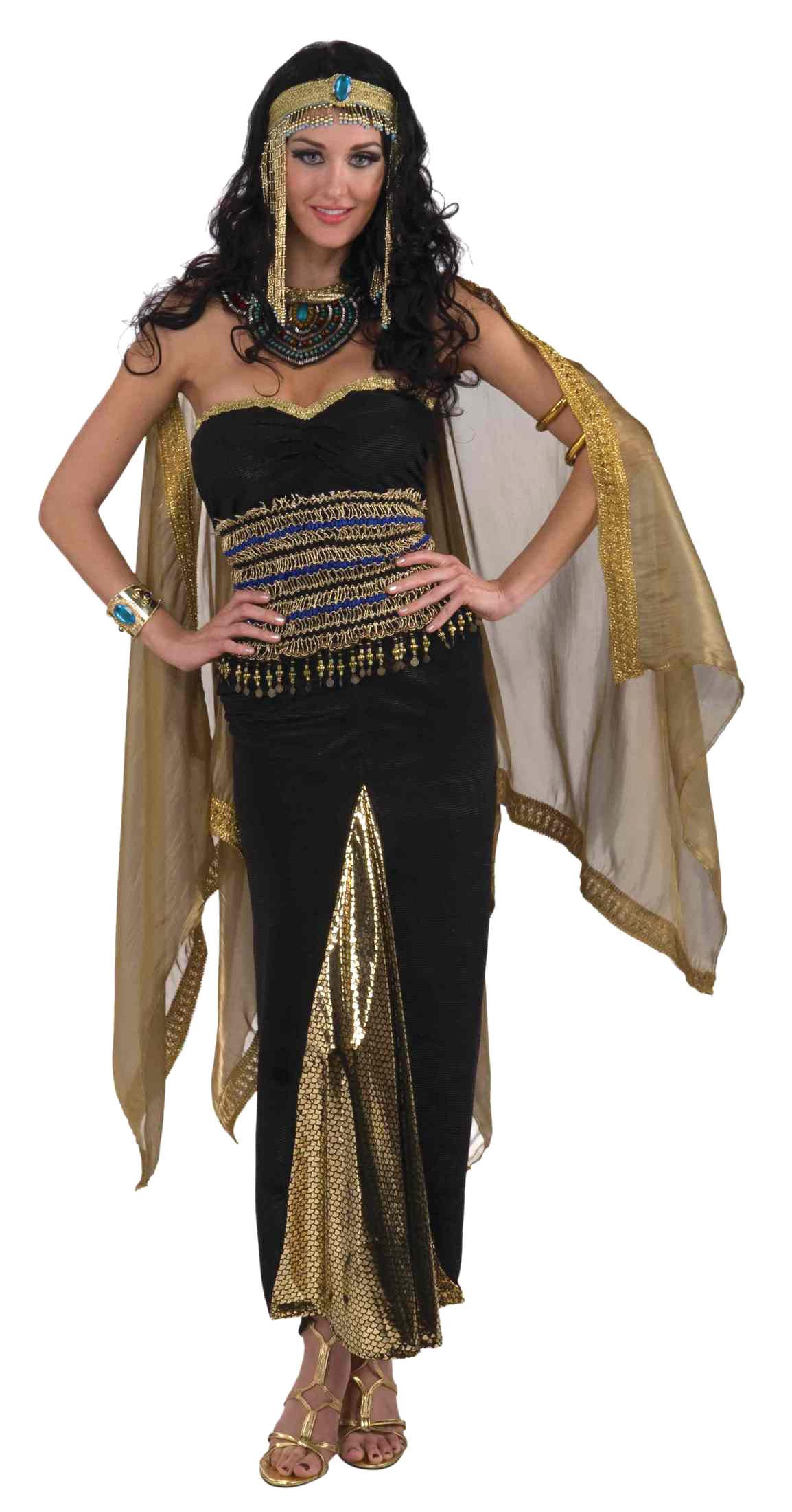 Одежда египетской царицы картинки между собой