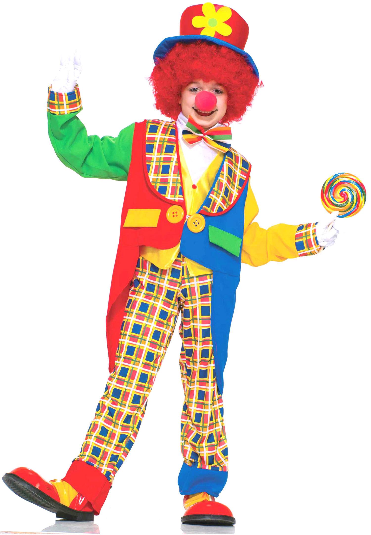 маскарад клоуна фото выбранная вами