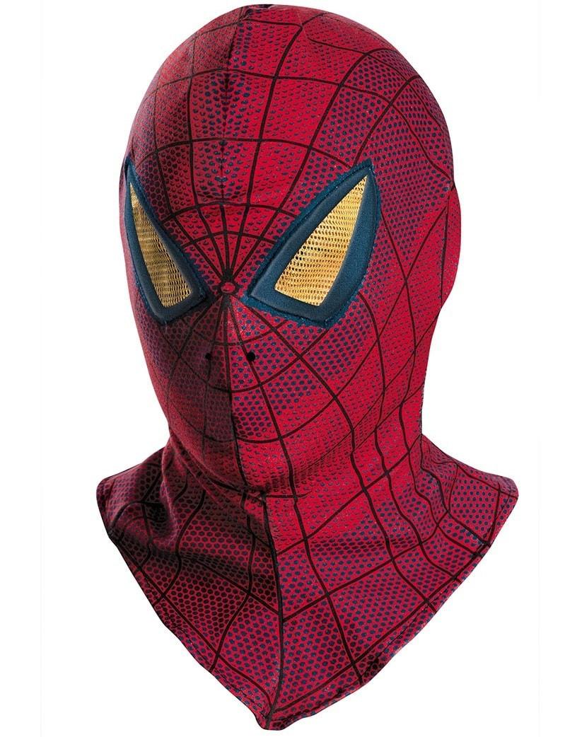 Маска на голову Человек-Паук d42527 купить в интернет ...